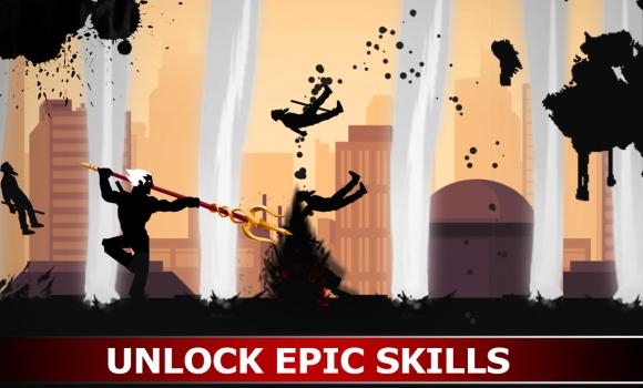 Shadow Fight Battle Ekran Görüntüleri - 3