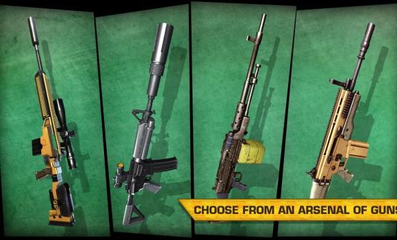 Sniper Royale Ekran Görüntüleri - 2