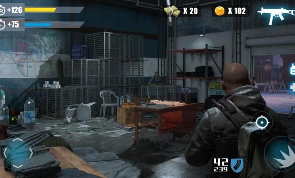 Special Combat Ops- Counter Attack Shooting Game Ekran Görüntüleri - 1