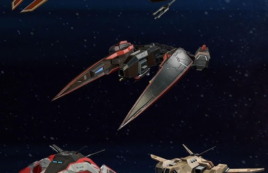 Starfight Arena Ekran Görüntüleri - 1