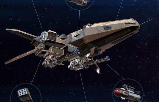 Starfight Arena Ekran Görüntüleri - 2