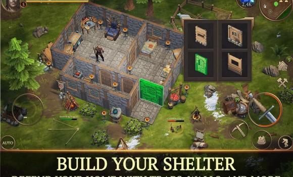 Stormfall: Saga of Survival Ekran Görüntüleri - 3