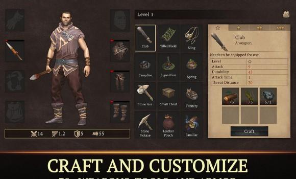 Stormfall: Saga of Survival Ekran Görüntüleri - 1
