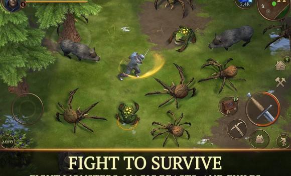 Stormfall: Saga of Survival Ekran Görüntüleri - 2