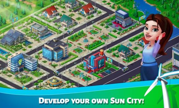 Sun City Ekran Görüntüleri - 1