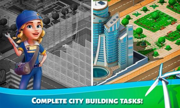 Sun City Ekran Görüntüleri - 3