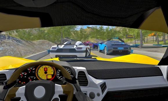 Supercar Racing 2018 Ekran Görüntüleri - 2