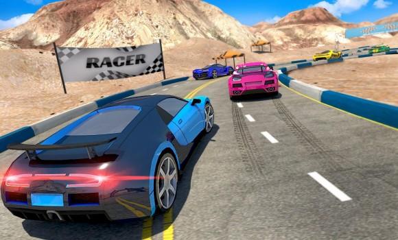 Supercar Racing 2018 Ekran Görüntüleri - 3