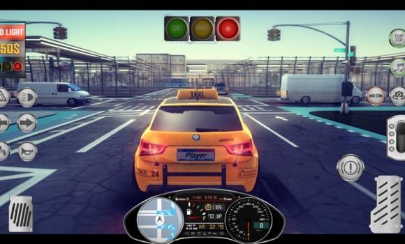 Taxi: Revolution Sim 2019 Ekran Görüntüleri - 1