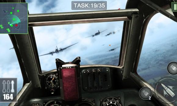 Thunder Air War Sims Ekran Görüntüleri - 2