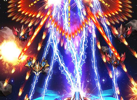 Thunder Assault Ekran Görüntüleri - 1