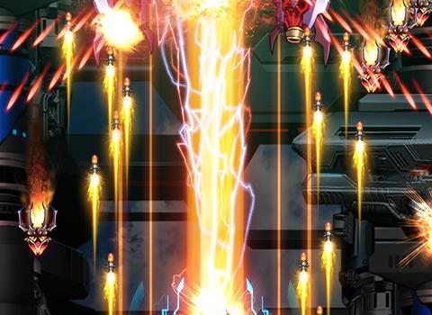 Thunder Assault Ekran Görüntüleri - 2