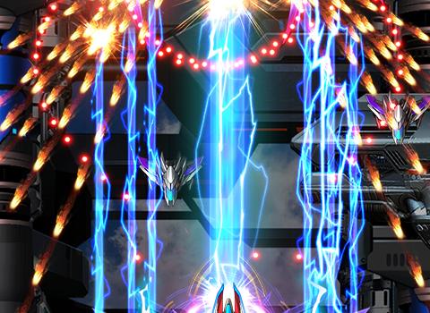 Thunder Assault Ekran Görüntüleri - 3