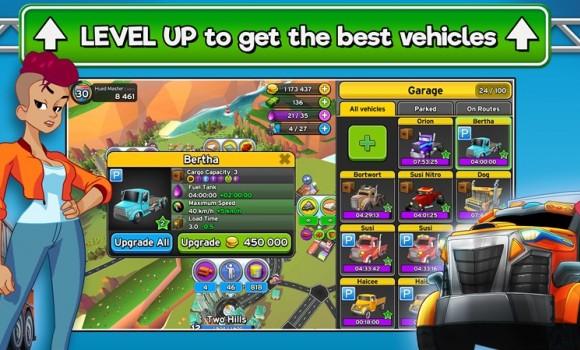 Transit King Tycoon Ekran Görüntüleri - 3