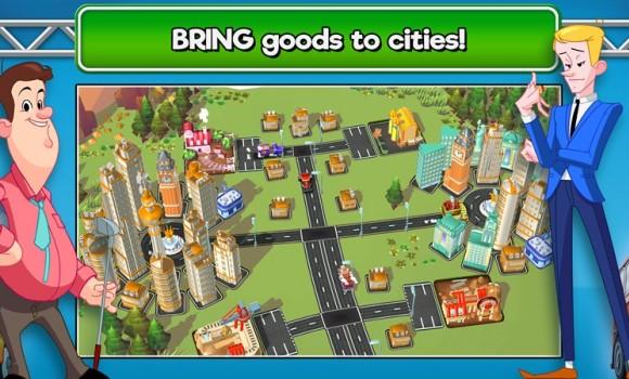 Transit King Tycoon Ekran Görüntüleri - 1
