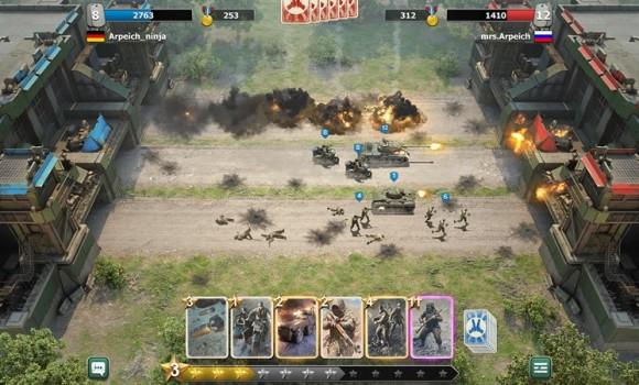 Trench Assault Ekran Görüntüleri - 1