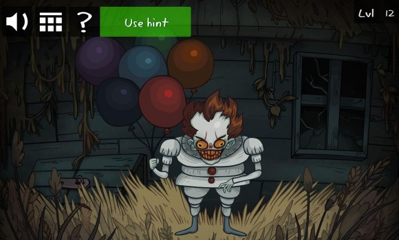 Troll Face Quest Horror 2 Ekran Görüntüleri - 2