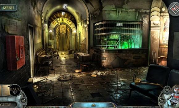 True Fear: Forsaken Souls I Ekran Görüntüleri - 1
