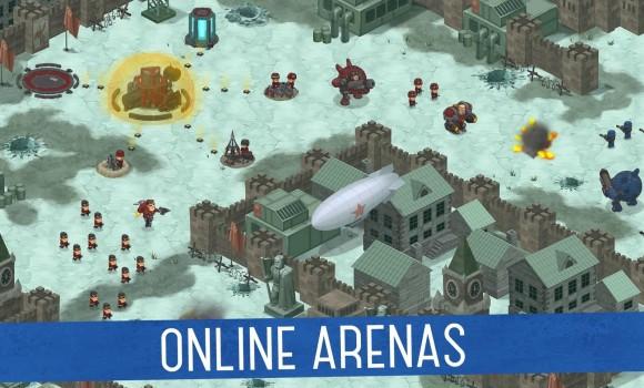 War Alert: Red Lords Ekran Görüntüleri - 1