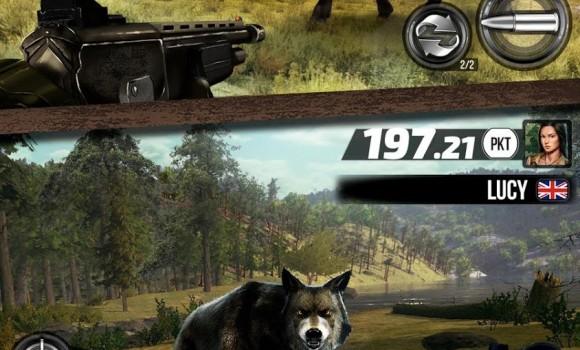 Wild Hunt Ekran Görüntüleri - 2