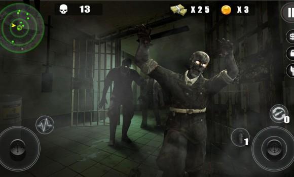 Zombie Hitman Ekran Görüntüleri - 1