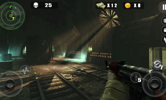 Zombie Hitman Ekran Görüntüleri - 2