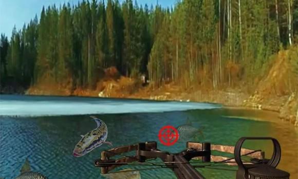 Archery Champ Ekran Görüntüleri - 1