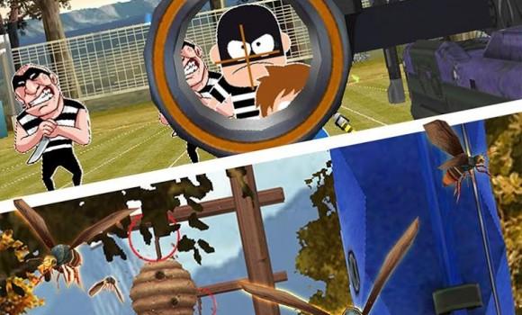 Archery Champ Ekran Görüntüleri - 4