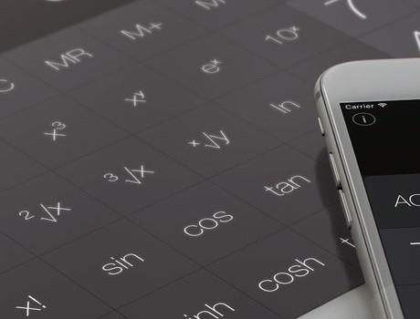 Calculator iRocks Ekran Görüntüleri - 4