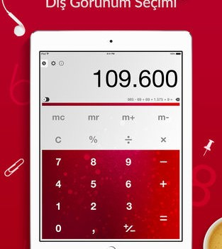Calculator Pro Ekran Görüntüleri - 3