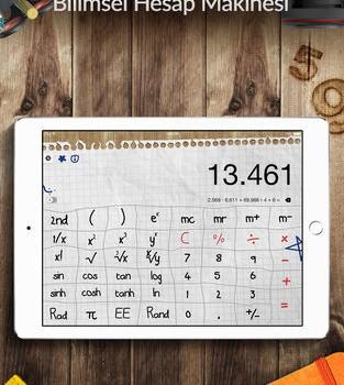 Calculator Pro Ekran Görüntüleri - 4