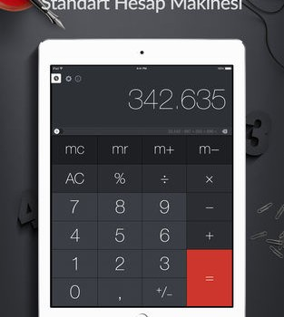 Calculator Pro Ekran Görüntüleri - 5
