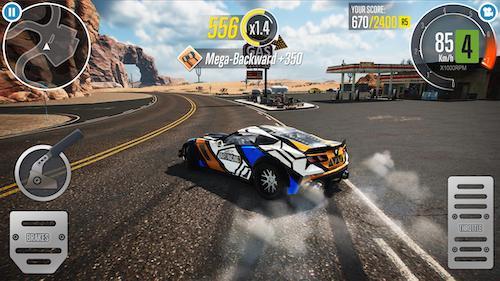 CarX Drift Racing 2 Ekran Görüntüleri - 5