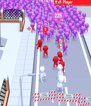 Crowd City Ekran Görüntüleri - 1