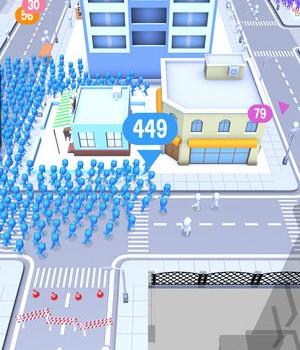 Crowd City Ekran Görüntüleri - 3