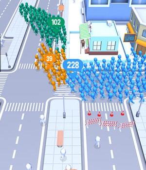 Crowd City Ekran Görüntüleri - 4