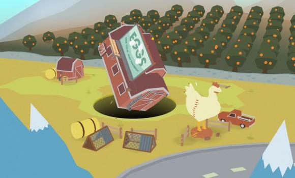 Donut County Ekran Görüntüleri - 5