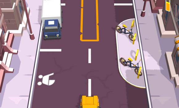 Drive and Park Ekran Görüntüleri - 1