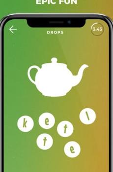 Drops Ekran Görüntüleri - 2