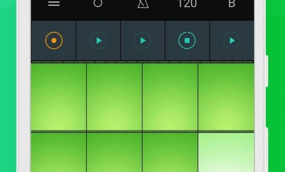 Drum Pads - Beat Maker Go Ekran Görüntüleri - 5