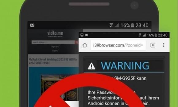 Free Adblocker Browser Ekran Görüntüleri - 2