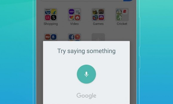 Xiaomi Mint Browser Ekran Görüntüleri - 2