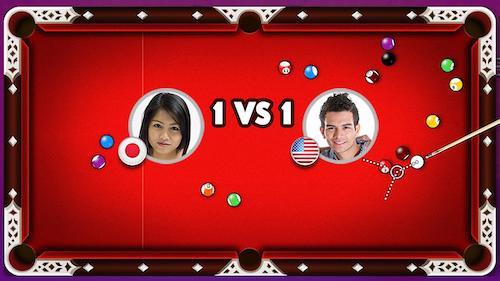 Pool Strike Ekran Görüntüleri - 3