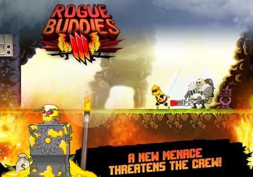 Rogue Buddies 3 Ekran Görüntüleri - 2
