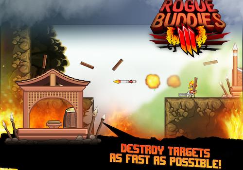 Rogue Buddies 3 Ekran Görüntüleri - 3