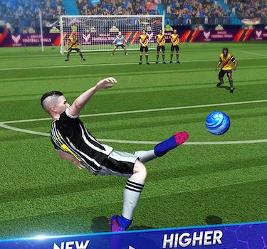 Ronaldo: Soccer Clash Ekran Görüntüleri - 4