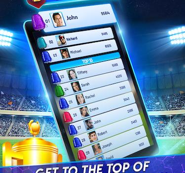 Ronaldo: Soccer Clash Ekran Görüntüleri - 5