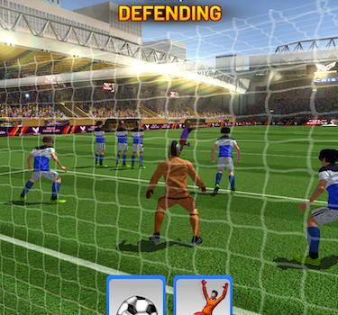 Ronaldo: Soccer Clash Ekran Görüntüleri - 8