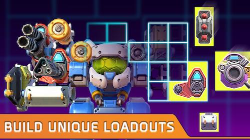 Turbo Squad Ekran Görüntüleri - 2