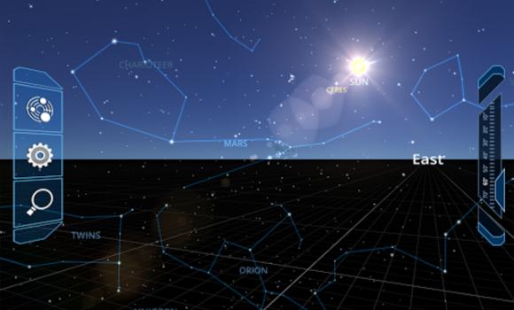 Solar System Scope Ekran Görüntüleri - 10